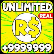 Daily Free Robux 2k19 : RobuxApp Best Tricks