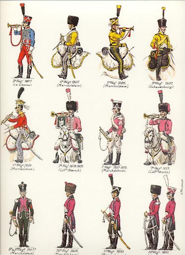 4° regiment de chasseurs Tav127-keg1804-15