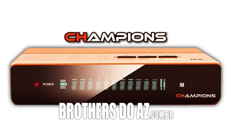 Champions Pro GX