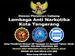 Jelang Deklarasi,Calon Pengurus LAN Kota Tangerang Lakukan Penguatan Program Internal
