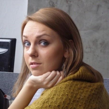 Elena Lesnichaya