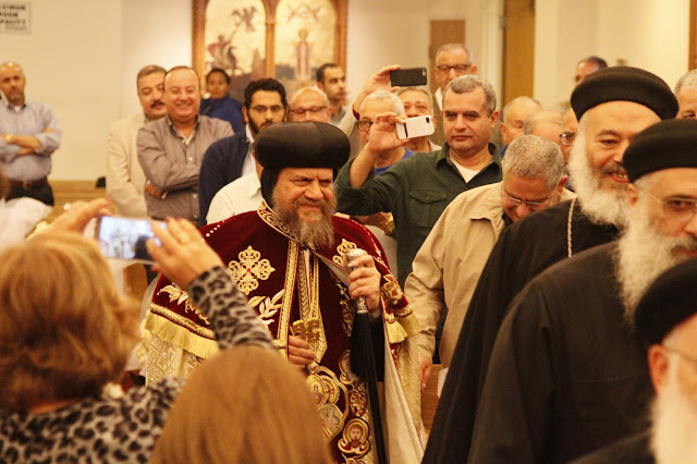 His Eminence Metropolitan Serapion - St. Mark - _MG_0024.JPG