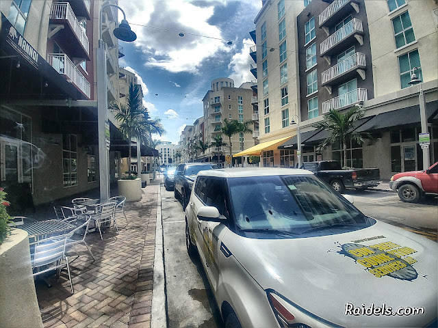 Downtown Dadeland