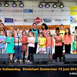 Junior Cultuurdag 2015 Zoetermeer