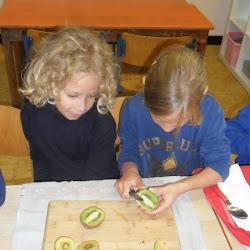 Fruitsla maken
