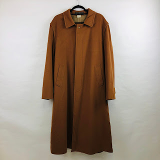*SALE* Luciano Barbera Coat
