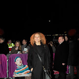 WWW.ENTSIMAGES.COM -  Angela Griffin arriving  at  Cirque Du Soleil: Kooza VIP Royal Albert Hall London January 8th 2013                                                       Photo Mobis Photos/OIC 0203 174 1069