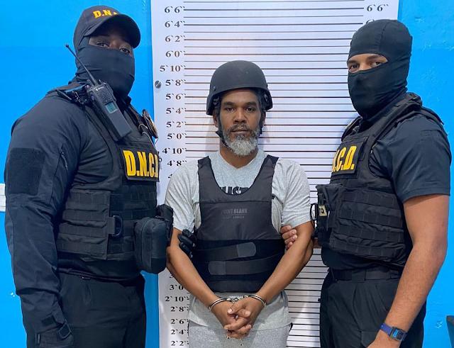 """EE.UU: Agradece a RD por arresto del """"Cacique del Este"""", Juan José de la Cruz Morales"""