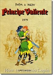 P00043 - Príncipe Valiente  Planet