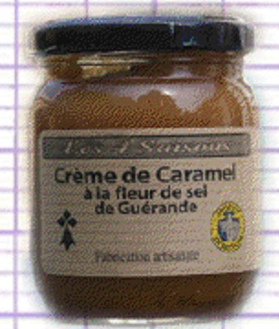 Carachoco - caramel beurre salé