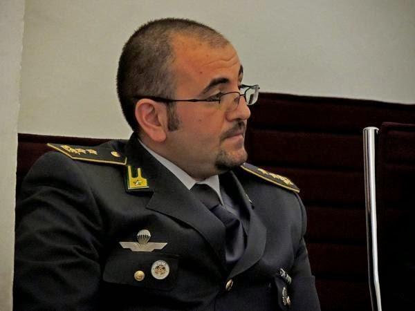 Ferdinando Mazzacuva, Catania, cocaina, Coro di notte, Libera CT