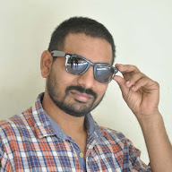 Director Ashok Reddy New Stills
