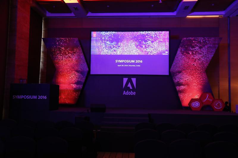 Adobe - Symposium 2016 - 12