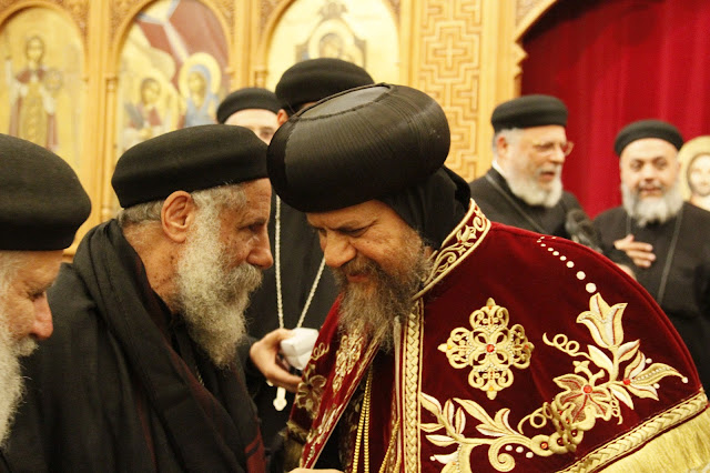 His Eminence Metropolitan Serapion - St. Mark - _MG_0273.JPG
