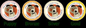 KC GCDS awards