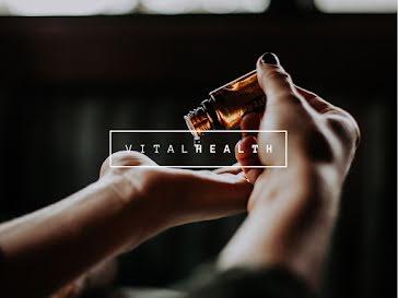 VitalHealth - Facebook Shop template
