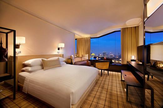 ホテル客室(イメージ)