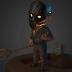 Artist Creates Awesome 3-D Model Of Savini Hell Jason