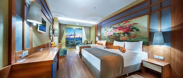 Xafira Deluxe Resort and Spa All Inclusive