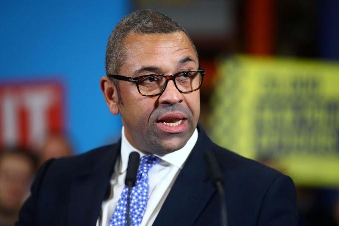 El Reino Unido apoya una solución que garantice la autodeterminación del pueblo saharaui.