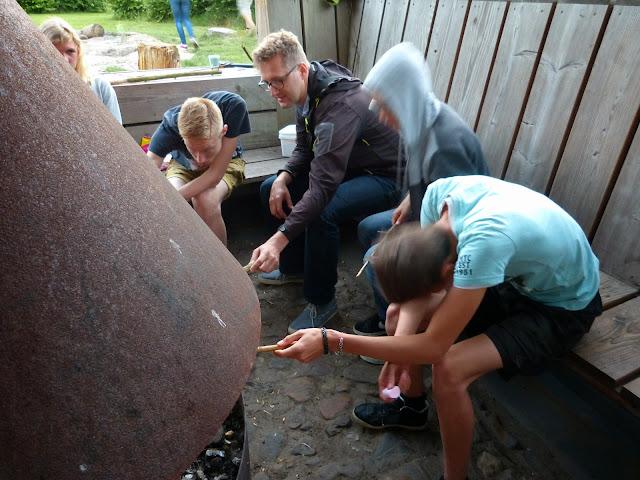 Afsluiting Tienerkamp 2014 - P1030285.JPG