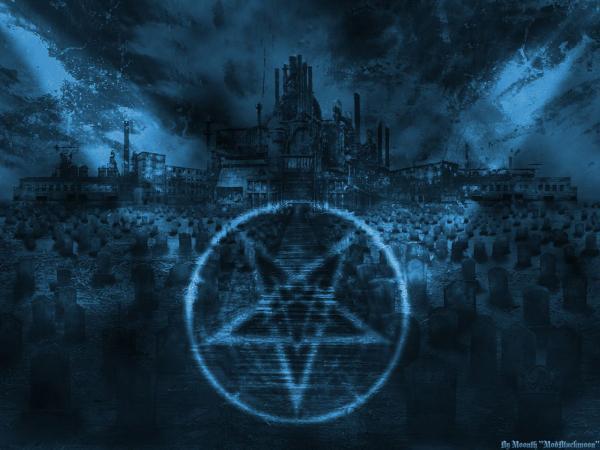 Satanic, Symbols And Emblems