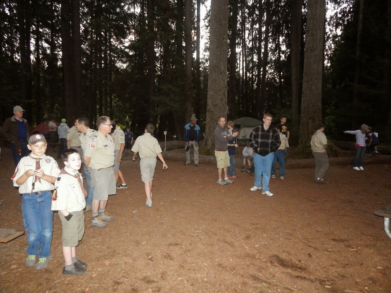 Webelos Weekend 2014 - DSCN2034.JPG