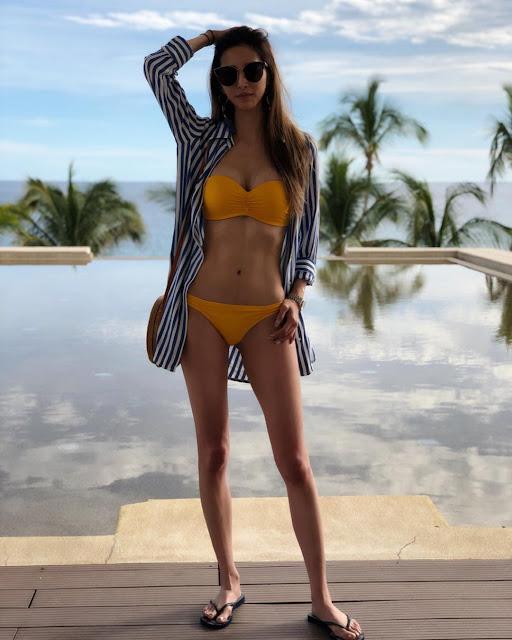 Buy a Hot sexy Bikini model style fashion outfit