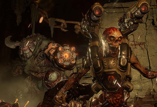 DOOM Closed Beta Cracked