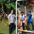 SMA 8 Pekanbaru Potong 11 Ekor Sapi, 1 Ekor Kambing