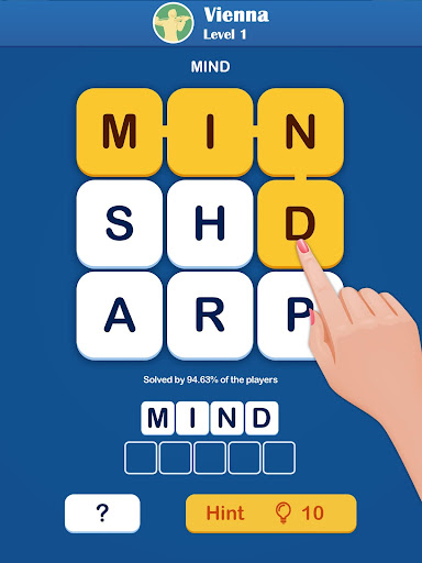 Wordful-Word Search Mind Games android2mod screenshots 6