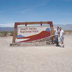 Dag 8 - Death Valley