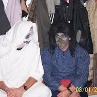 Winterfeier 2005
