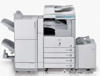 download Canon iRC3170 printer's driver