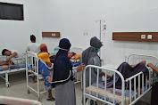 Di Kecamatan Cilebar Terjadi Keracunan Massal Akibat Makanan Udang Olahan