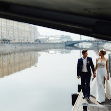 Wedding photographer Vitaliy Kvant (KBAHT). Photo of 23.04.2018
