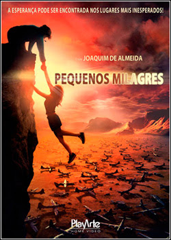 Filme Poster Pequenos Milagres DVDRip XviD Dual Audio & RMVB Dublado