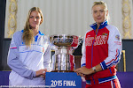 Karolina Pliskova & Maria Sharapova - 2015 Fed Cup Final -DSC_5378-2.jpg