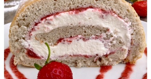 Can You Freeze Jelly Roll Cake