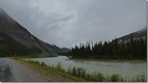 Alaska Highway Views