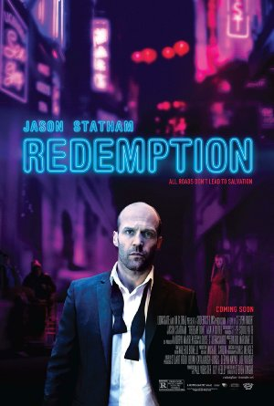 Picture Poster Wallpapers Redemption (2013) Full Movies