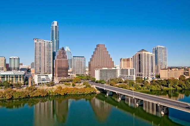 Wells Branch Texas