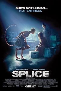 Thí Nghiệm Chết Người 18+ - Splice 18+ poster