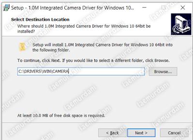 Cara Menginstal Ulang Driver Kamera di Laptop asus jelek