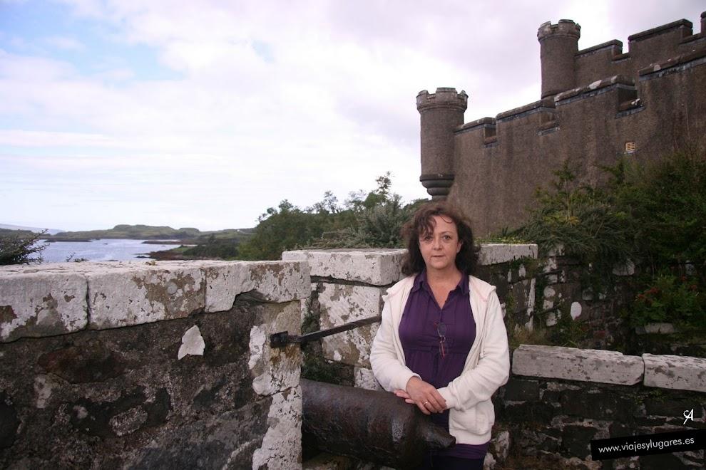Foto de Dunvegan Castle