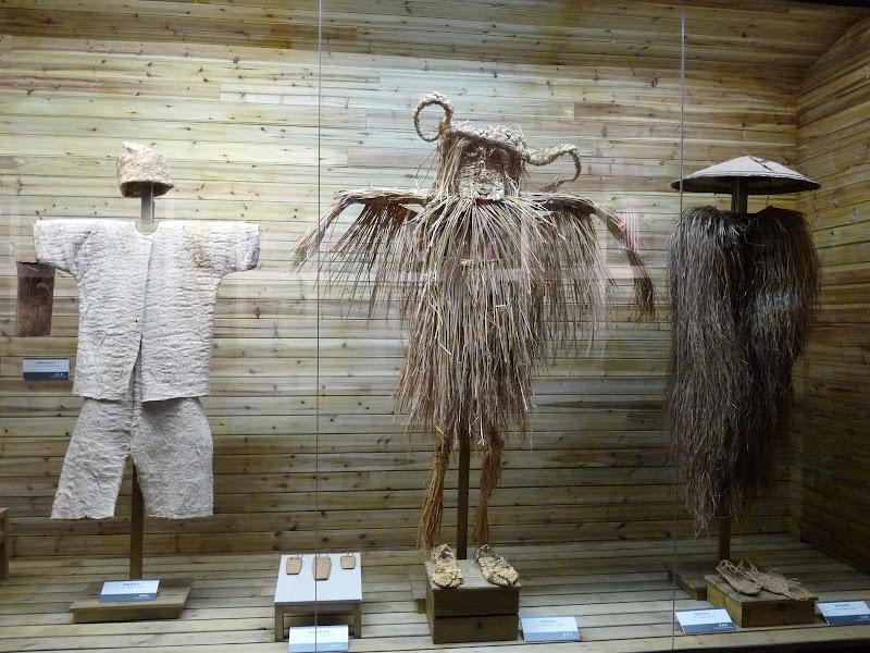 CHINE.YUNNAN.KUN MING Temple, jardin horticole,Musée des minorites - P1270457.JPG