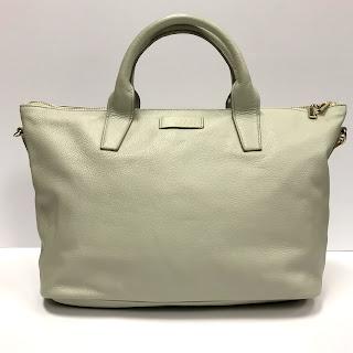 Barneys New York Leather NEW Crossbody Bag