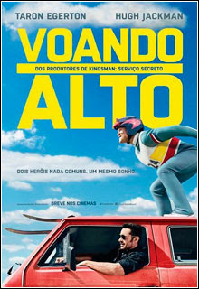 Voando Alto (2016) Torrent BRRip Blu-Ray 720p / 1080p CH 5.1 Dual Áudio