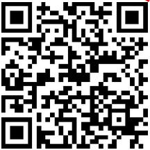 Quét mã QR code để tải và cài đặt Game Fallout Shelter