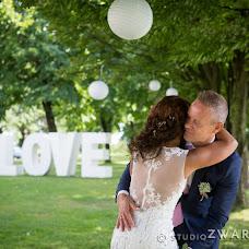 Wedding photographer Sarina Uilenberg (StudioZwartlicht). Photo of 23.07.2017